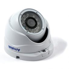 AMATEK AC-ADV202 купольная AHD-камера