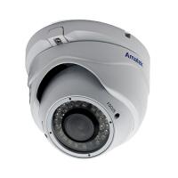 AMATEK AC-ADV203V купольная AHD-камера