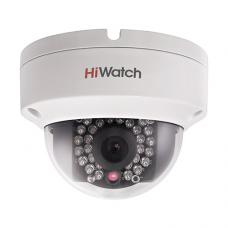 HiWatch DS-N211 купольная IP-камера