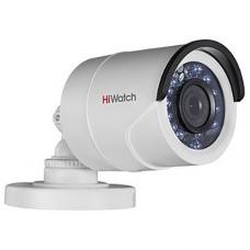 HiWatch DS-T100 уличная HD-TVI видеокамера
