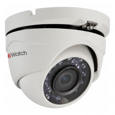 HiWatch DS-T103 купольная уличная HD-TVI видеокамера