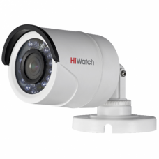 HiWatch DS-T200 уличная HD-TVI видеокамера