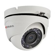 HiWatch DS-T203 купольная HD-TVI видеокамера