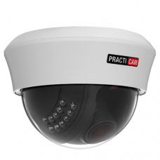 PRACTICAM PT-AHD720P-C-IR-V (2.8-12mm) купольная AHD-камера