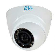 RVi-HDC311B-C (3.6 мм) купольная CVI-камера видеонаблюдения
