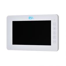 RVi-VD7-22 видеодомофон (белый корпус)