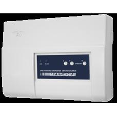 Гранит-2А : Прибор для охраны по GSM и ГТС каналам