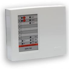 ВЭРС-ПК 2ПТ : Прибор приемно-контрольный охранно-пожарный