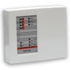 ВЭРС-ПК 4П : Прибор приемно-контрольный охранно-пожарный