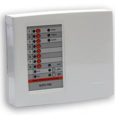 ВЭРС-ПК 8П : Прибор приемно-контрольный охранно-пожарный